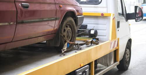 We Offer Free Car Removal Service in Brisbane – Schedule Your Pick-up Now
